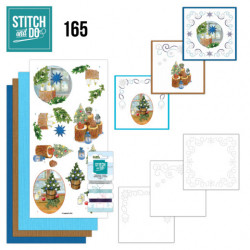Stitch And Do 165 -...