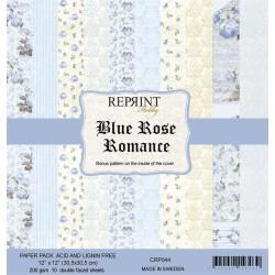 Reprint - Papirpakke 30x30...