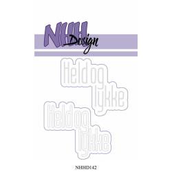 NHH Design - Danske Tekster...