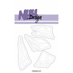 NHH Design - Flag - NHHD145