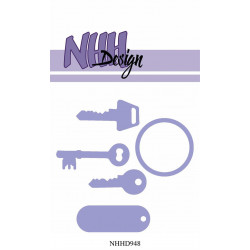 NHH Design - Keys - NHHD948