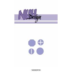 NHH Design - Nuts - NHHD950
