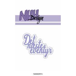 NHH Design - Det Næste...