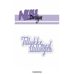 NHH Design - Tillykke Med...