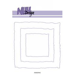 NHH Design - Torn Paper...
