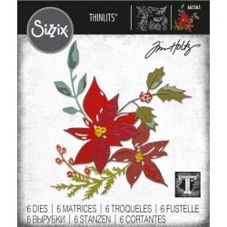 Sizzix - Tim Holtz -...