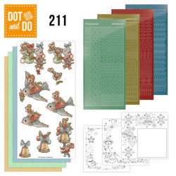 Dot And Do 211 - Have A...