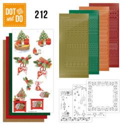 Dot And Do 212 - Christmas...