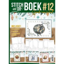 Stitch And Do - Boek 12