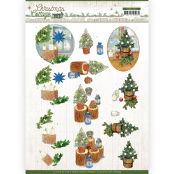 Jeanine's Art - Christmas...