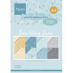 Marianne Design - Papirblok...