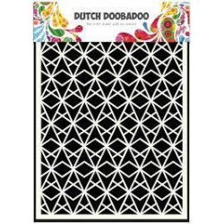 Dutch Doobadoo - Mask Art -...