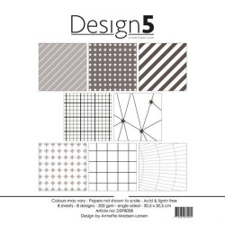 Design5 - Papirpakke...