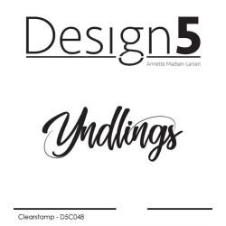 Design5 - Stempel -...