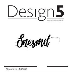 Design5 - Stempel - Snesmil...