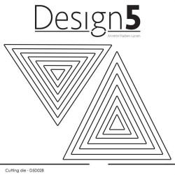 Design5 - Triangles - D5D028