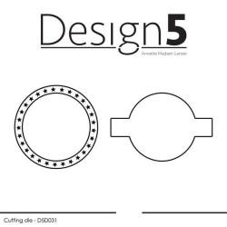 Design5 - Circle Frames -...