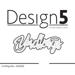 Design5 - Yndlings - D5D033