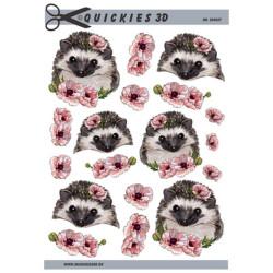 Quickies 3D - 204537
