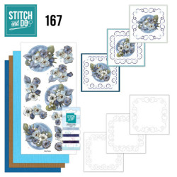 Stitch And Do 167 - Awesome...