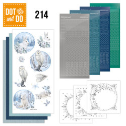 Dot And Do 214 - Awesome Winter