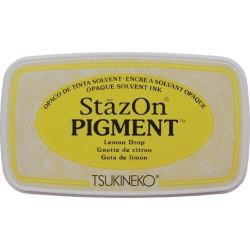 Stazon - Pigment  Inkpad -...