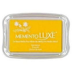 MEMENTO De Luxe - Dandelion