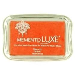 MEMENTO De Luxe - Morocco