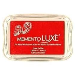 MEMENTO De Luxe - Love Letters