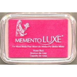 MEMENTO De Luxe - Rose Bud