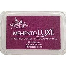 MEMENTO De Luxe - Lilac Posies