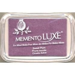 MEMENTO De Luxe - Sweet Plum