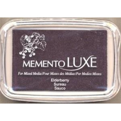 MEMENTO De Luxe - Elderberry