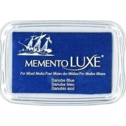 MEMENTO De Luxe - Danube Blue