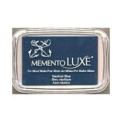 MEMENTO De Luxe - Nautical...