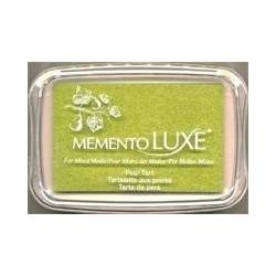 MEMENTO De Luxe - Pearl Tart