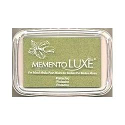 MEMENTO De Luxe - Pistachio