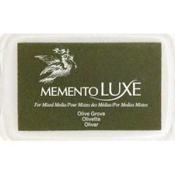 MEMENTO De Luxe - Olive Grove