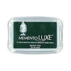 MEMENTO De Luxe - Nothern Pine