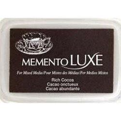 MEMENTO De Luxe - Rich Cocoa