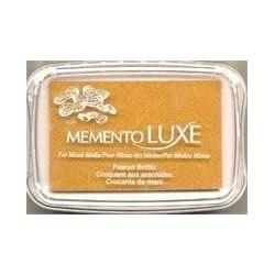 MEMENTO De Luxe - Peanut...