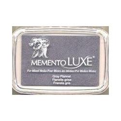 MEMENTO De Luxe - Gray Flannal