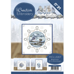 Creative Embroidery 31 -...