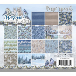 Amy Design - Papirblok -...