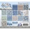 Amy Design - Papirblok - Awesome Winter - ADPP10042