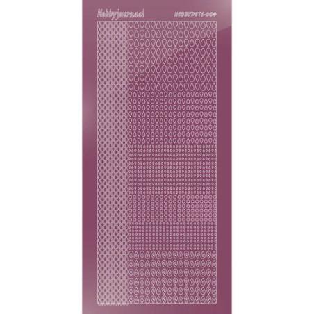 Dobbeltklæbende Tape 3mmx10m