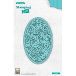Nellie Snellen - Stamping...
