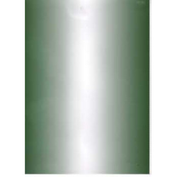 Skyggekarton - A4 - Grøn