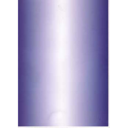Skyggekarton - A4 - Blå