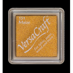 Versacraft Inkpad Small - Maize